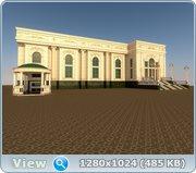 Работы архитекторов - Страница 3 100fab1b09257a66a61bf9dce470fb57