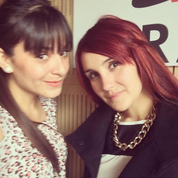 Dulce Maria/დულსე მარია - Page 4 C40f58e80d74cd5ee7a5ee7d4861aac3