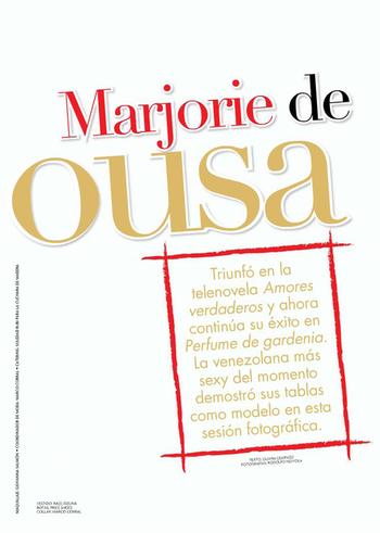 Marjorie de Sousa/მარჯორიე დე სოუსა - Page 3 2a2359bf9aa39722a1bd4c88c84e5824