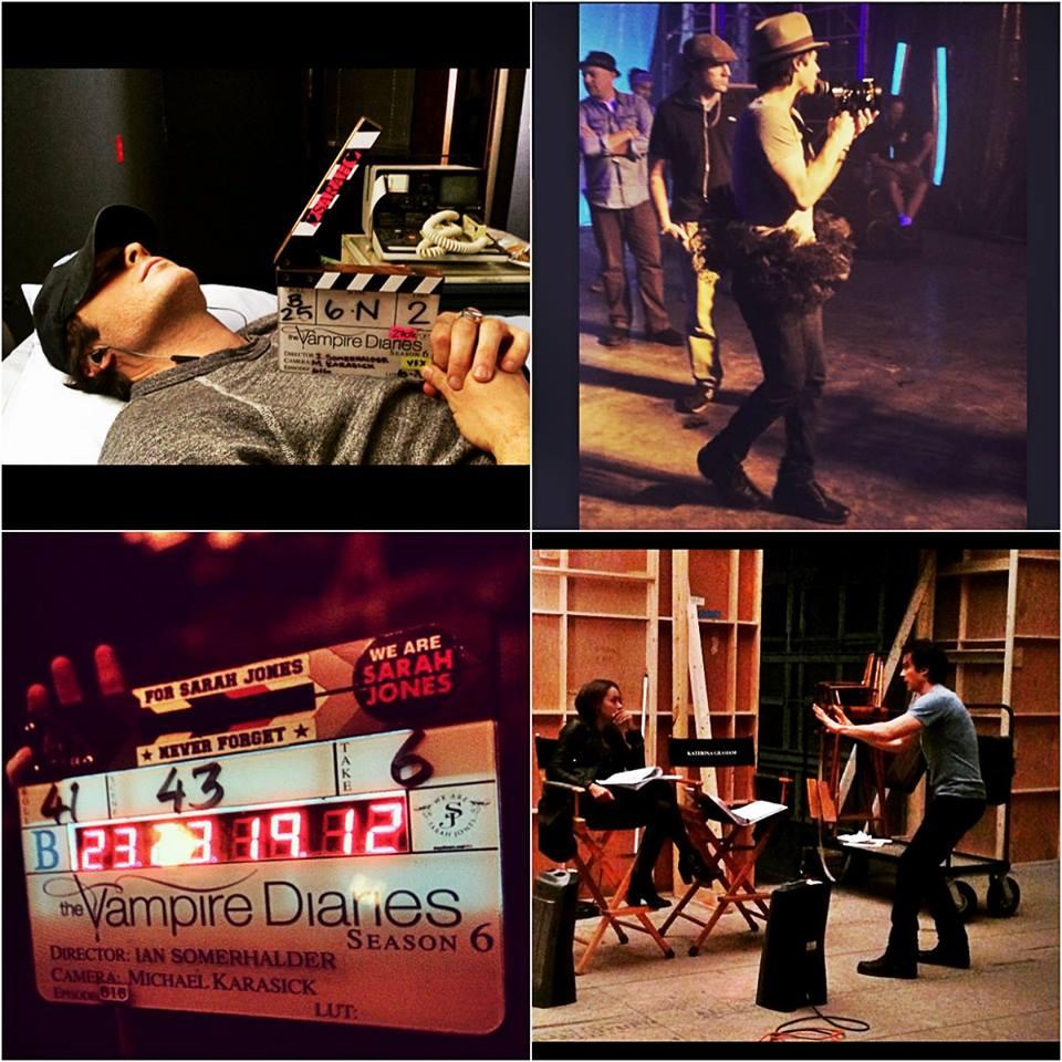 The Vampire Diaries /ვამპირის დღიურები #2 - Page 4 4f622e5a800476dab8b628b6a53e5dde
