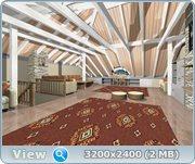 Работы архитекторов - Страница 4 Fb995aab4704e86daafac0e5e93cc580