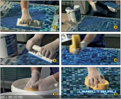 Как затирать швы 4664f9f89160be7a01a4397d4afc65d3