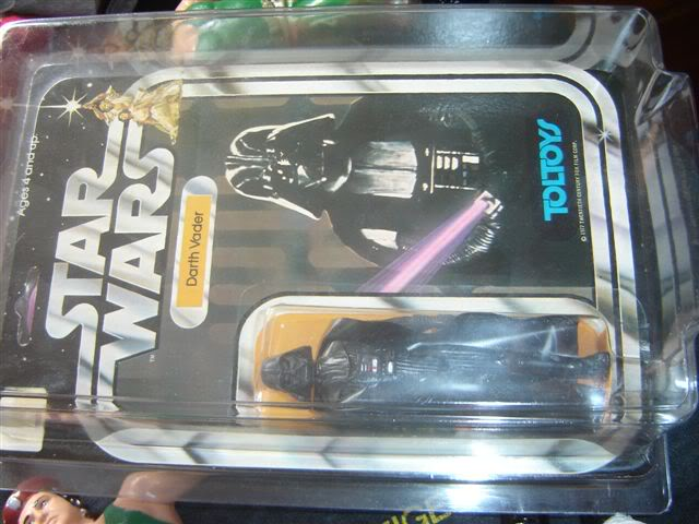 """Darth Vader, """"Taiwan"""" only coo DSC09885"""