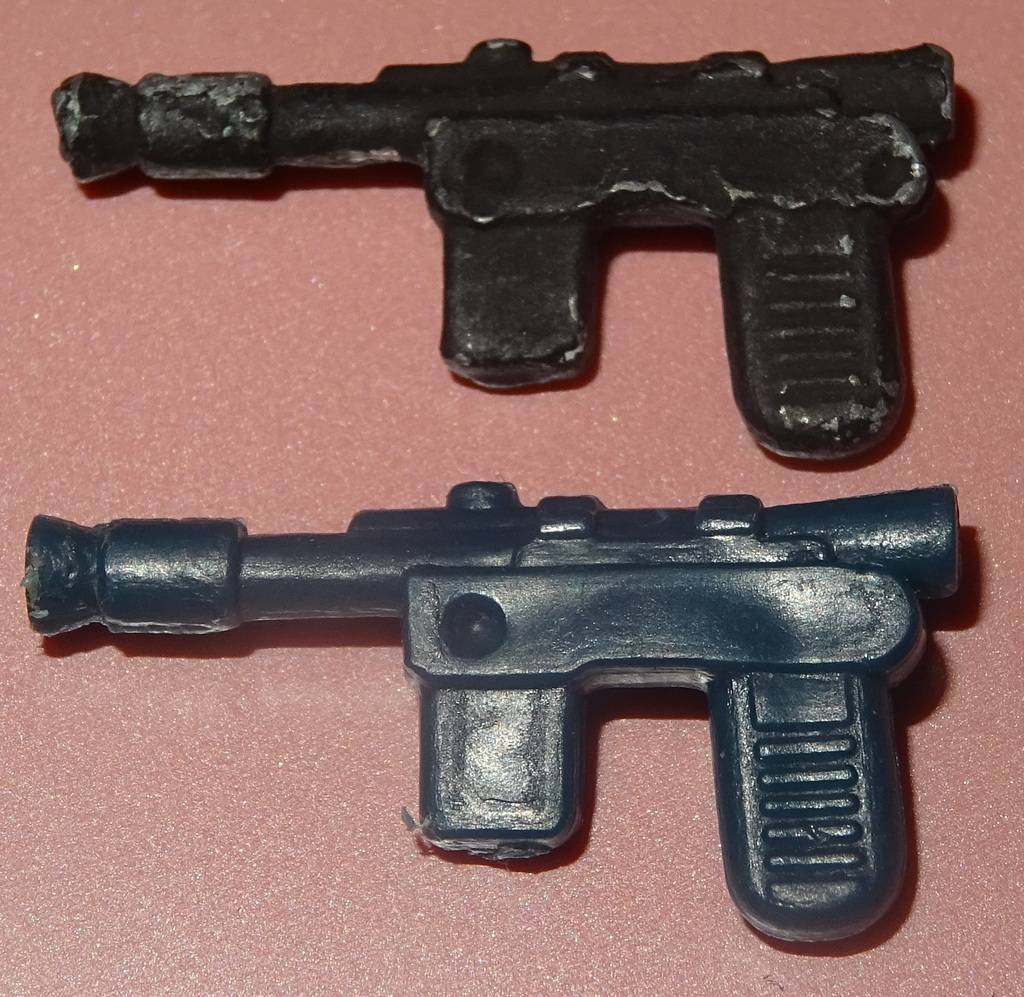 Has anyone seen or heard of metal repro vintage weapons? Metal%20blaster%202_zps4h5jbszw