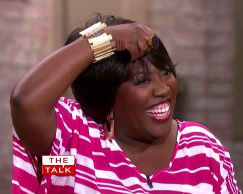 Vrai cheveux faux cheveux  dileme pour la beauté noire Sheryl-Underwood