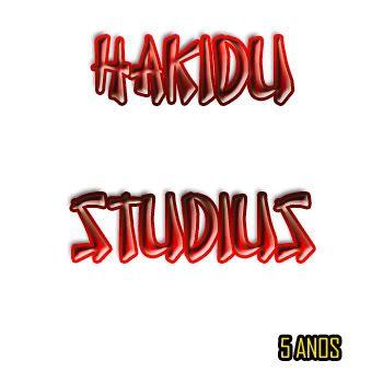 Hakidu Studius - 5 anos HS