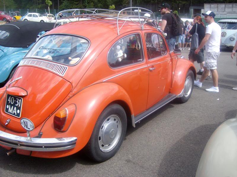 Bug Show @ SPA FRANCORCHAMPS ! MD002165