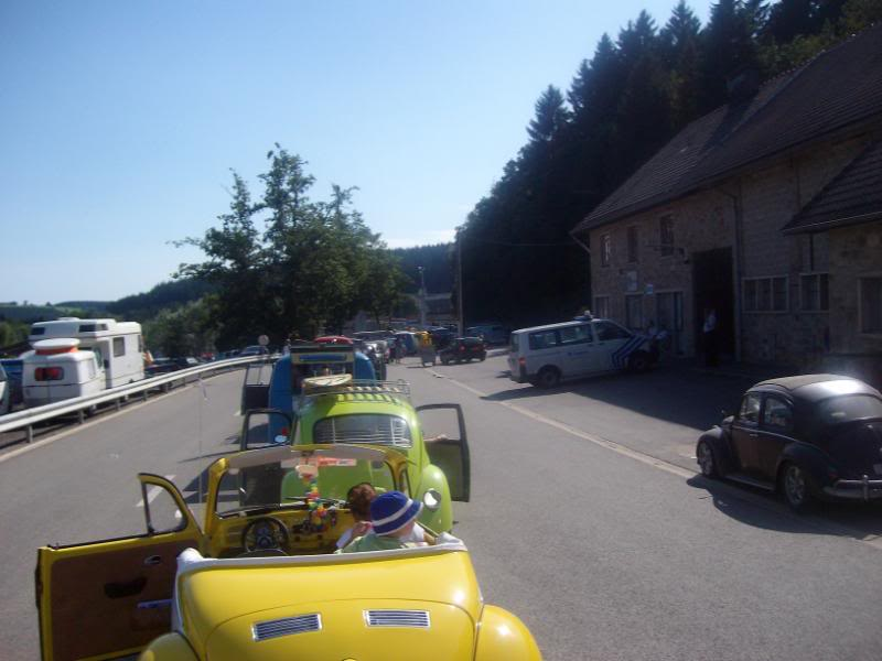 Bug Show @ SPA FRANCORCHAMPS ! MD002168