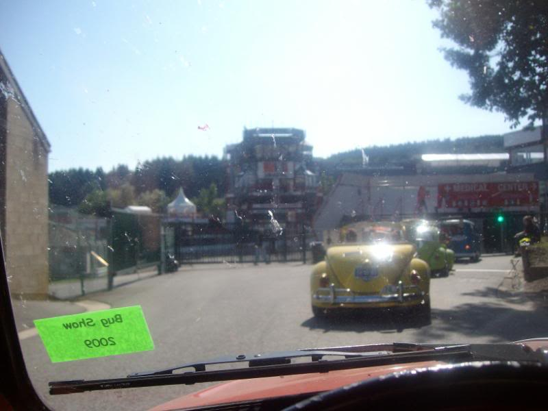 Bug Show @ SPA FRANCORCHAMPS ! MD002171
