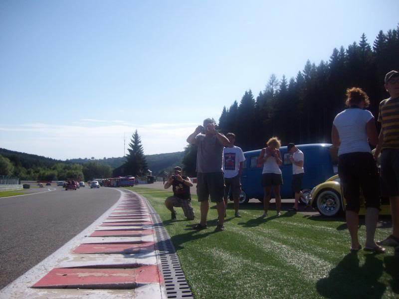 Bug Show @ SPA FRANCORCHAMPS ! MD002172