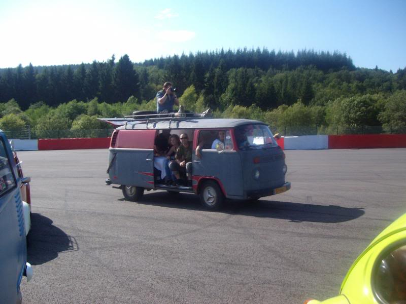 Bug Show @ SPA FRANCORCHAMPS ! MD002187