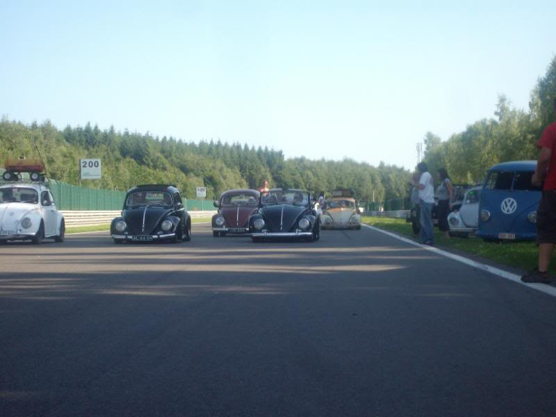 Bug Show @ SPA FRANCORCHAMPS ! MD002197