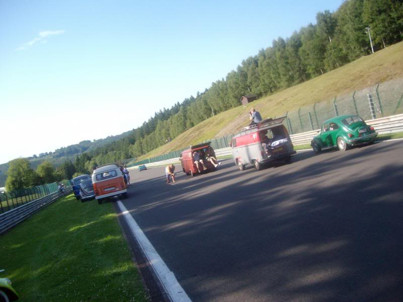 Bug Show @ SPA FRANCORCHAMPS ! MD002199