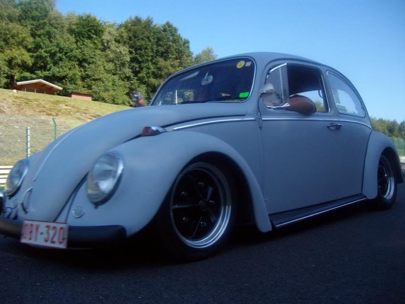 Bug Show @ SPA FRANCORCHAMPS ! MD002201