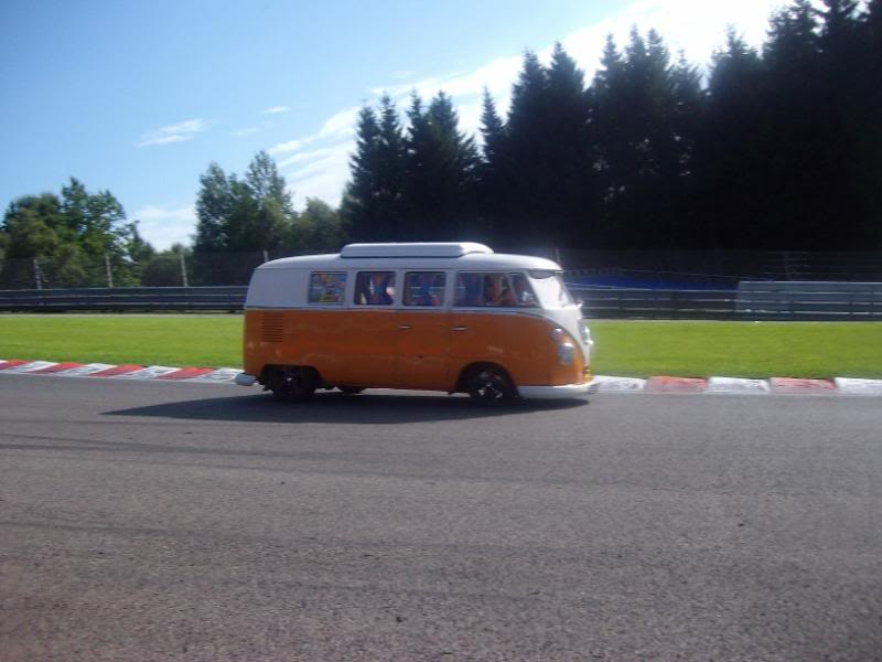 Bug Show @ SPA FRANCORCHAMPS ! MD002218