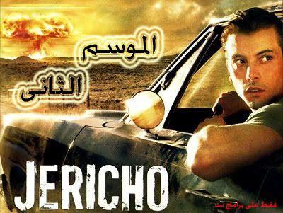 Jericho season 2 Jericho_S2