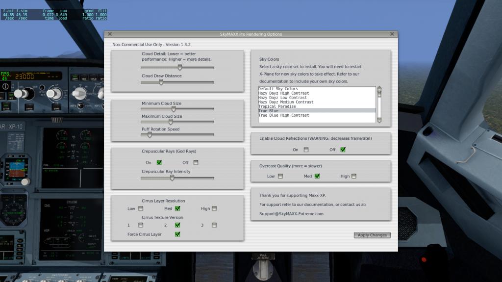 SkyMaxx Pro v1.3.2 - Update A320neo_5_zpsd9883fbd