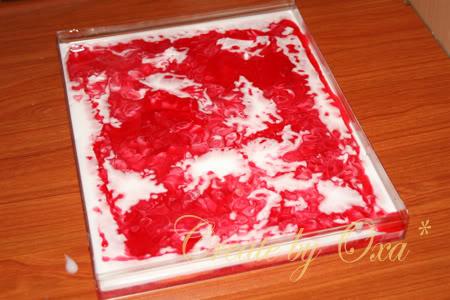 Мыло с ароматом иланг-иланга и розового дерева IMG_3160
