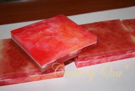 Мыло с ароматом иланг-иланга и розового дерева IMG_3183
