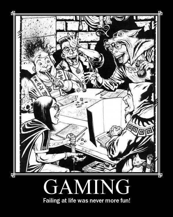 funny posters Gaming