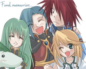 †♦Tales of Symphonia Gallery♦† Yuan_memories
