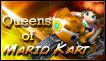 Queens of Mario Kart