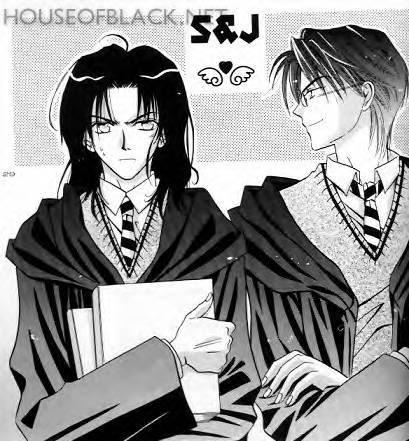 Harry Potter Anime E4aec87e
