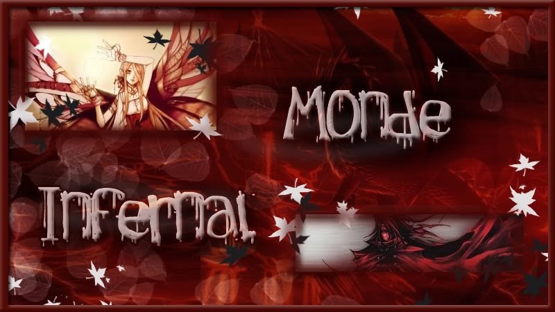 Le Monde Infernal