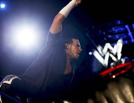 Jeff Hardy vs Matt Hardy 01_HardyEntrance61507