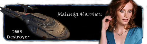 Episode 3: Prodigal Children MelindaFenrisDestroyerSiggy