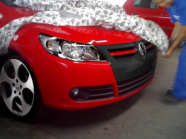 Segredo: VW Gol GTi pode ter motor 1.4 de 180 cv Gitnenedsnl1