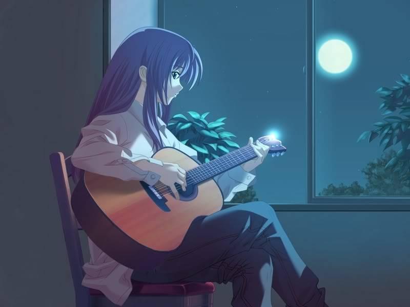 Imagens Dos Personagens Guitar