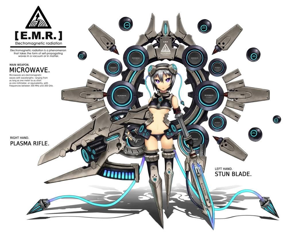 Insangel Weapons Konachancom-78681cameltoegiagunmechamechagirloriginalweapon