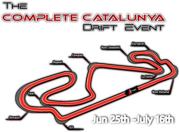 <>Complete Catalunya 3 Track Drift Event!! RESULTS POSTED<> ComCat_zpsee43745f