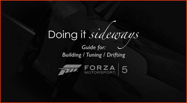 DIS Guide For Building/Tuning/Drifting On FM5 (VIDEO) Guide_zps4645dee4