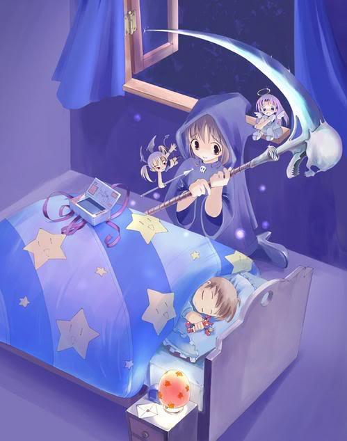 Wallpaper Manga Anime 76353b99