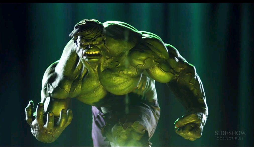 [Sideshow] The Incredible Hulk Premium Format Green_zps0dbcd498