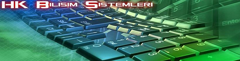 HK Bilişim  Pc Destek & Yazılım Destek Sistemleri