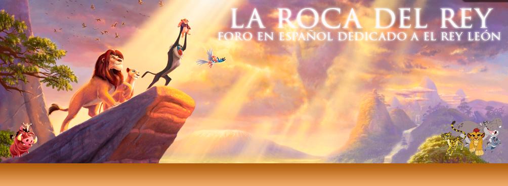 La Roca del Rey - FORO DE EL REY LEON