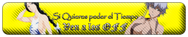 ●●Bleach Mundo●● - Portal DTUM6