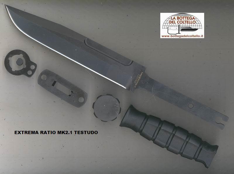 Espigas: Extrema Ratio MK2.1 Testudo 7ee85bbc