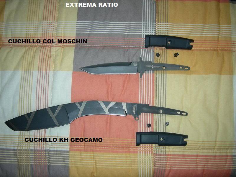 Espigas: Extrema Ratio Col. Moschin / Kukri KH Dscn1808