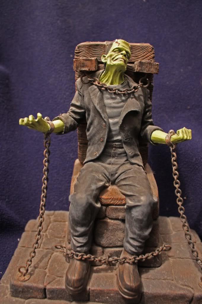 La créature de Frankenstein Bowenfrank1
