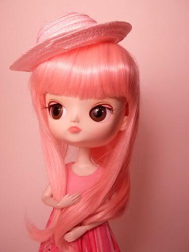 Magical pink chan BerryInABox100