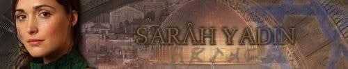 Adeneth's Workbench SarahYadin_Israel