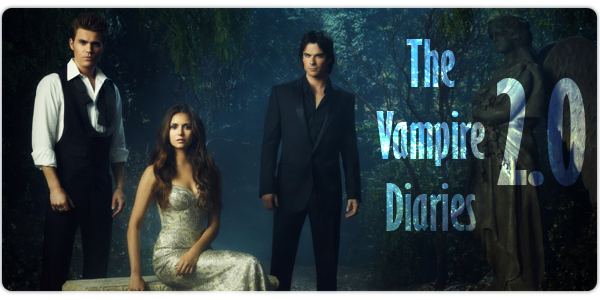 The Vampires Diares 2.0