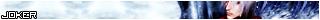 [Assinatura, Avatar & Userbar] Ridojimo e Joker USERBAR-JOKER