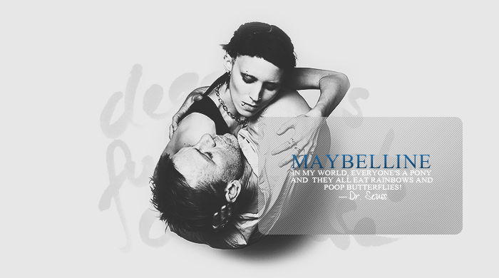 Prisijungti Maybelline