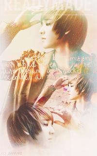 ♔ SAYURI ARTS. } Kevin-ukiss