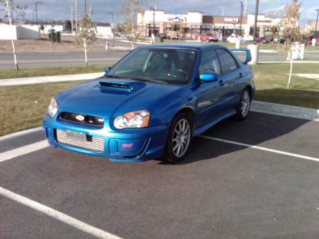 'Official Meet and Greet'    *ONLY POST ONCE* 04sti2